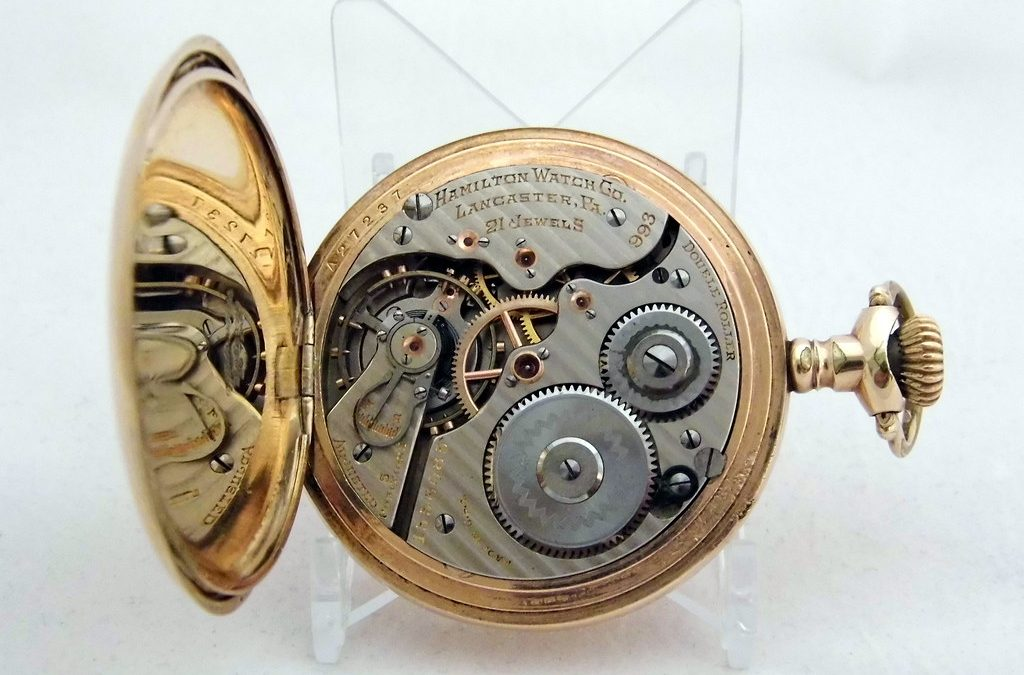How Do You Open the Back of a Watch?