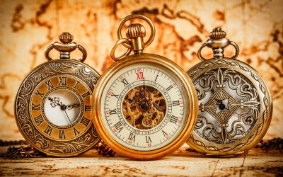 Is a Pocket Watch a Worthy Investment?