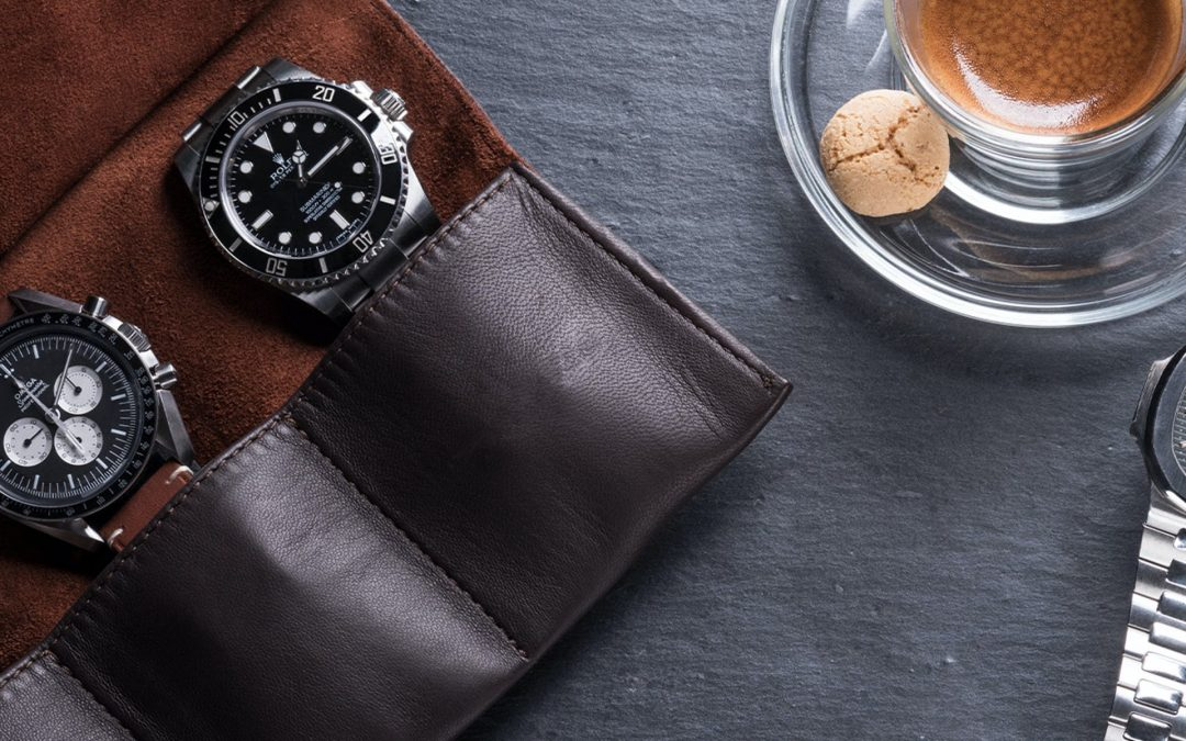 Why are there always watch collectors?