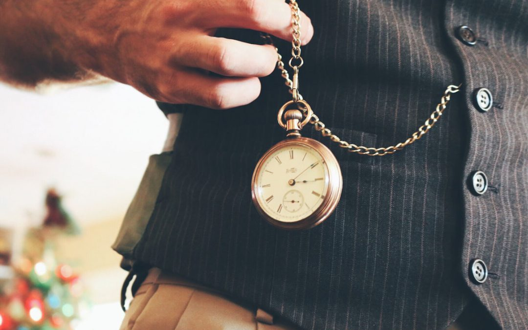 Take a look at History of Pocket Watch