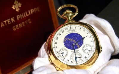 Finding Antique Clocks And Watches